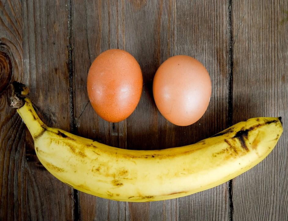 Диета Бананы Яйца. Диета на бананах: вкусное похудение