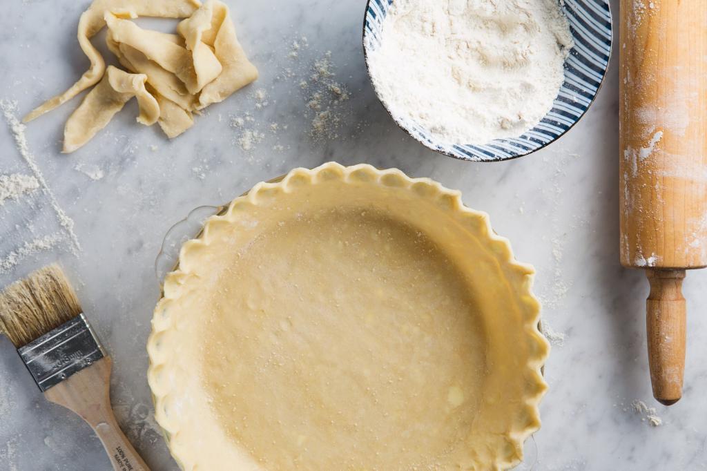 Как приготовить песочное тесто в домашних условиях быстро и легко: рецепты с фото