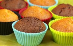 Выбираем силиконовые формы для выпечки кексов на Алиэкспресс