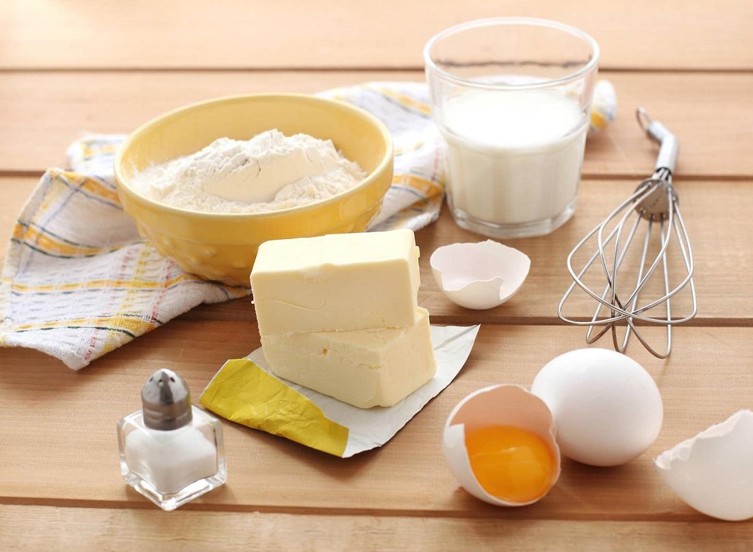 Если нельзя масло: чем можно заменить продукт в рецептах выпечки