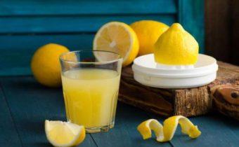 причины использовать лимон в кулинарии
