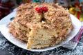 торт Наполеон советский рецепт вкуснейшего десерта