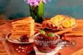Финиковая паста, рецепт веган пп на зиму