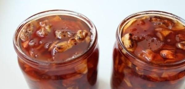 Варенье из райских яблок с хвостиками - прозрачное: рецепт с фото, видео